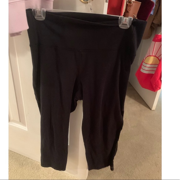 Old Navy Pants - active black pants